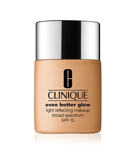 Makeup Clinique even better glow light reflecting makeup broad spectrum
