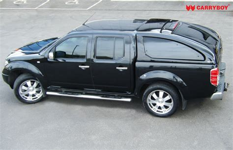 New Canopy Prices by D40 Canopy Price Brand New Nissan Navara D40 Top Up