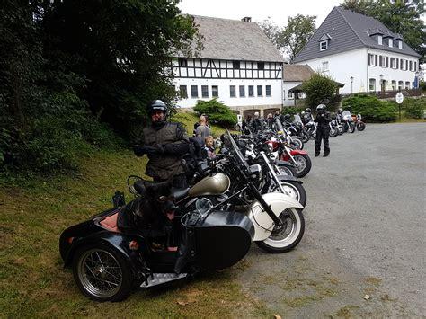 Motorrad Tour Regen by Eine Geile Tour Bisher Ohne Regen Motorradtouren Nrw