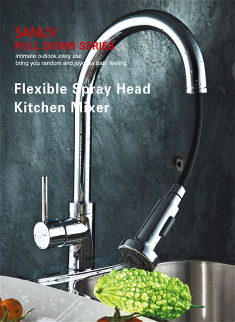 Kitchen Faucet Sprayer Leaks by How To Fix Or Replace A Leaking Kitchen Faucet Sprayer