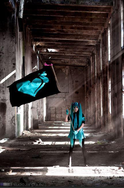 Talluna Top crunchyroll worldwide vocaloid photo contest winners announced