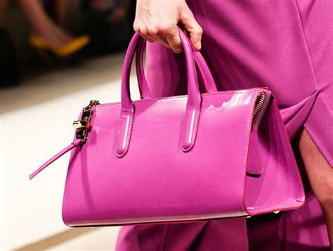 02c118r Almeira Maxmara Pastel Green Orange 2014 handbag trends
