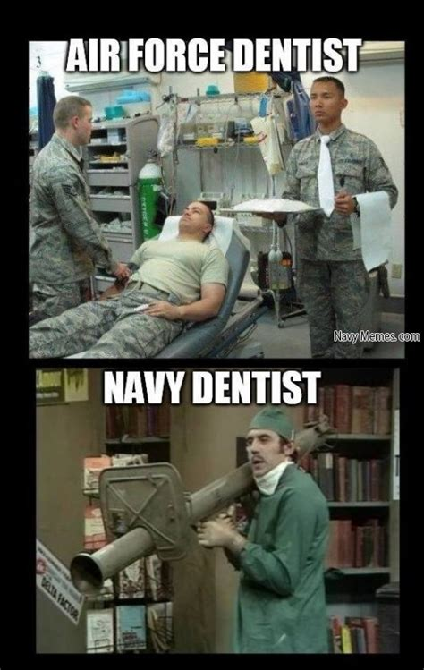 Navy Meme - airforce memes navy memes clean mandatory fun