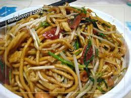 membuat mie goreng praktis cara membuat mie goreng spesial restoran dan cafe