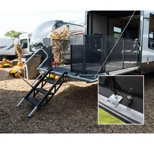 Heartland Rv Floor Plans toy hauler ramp door party deck