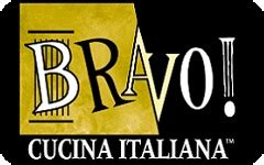 Bravo Gift Cards - buy bravo cucina italiana gift cards at a 13 discount giftcardplace