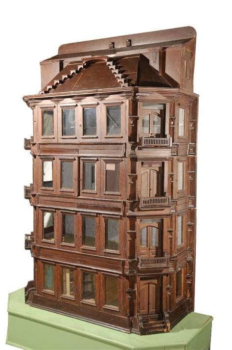 5 story dollhouse 180 best images about antique dolls and their furnishings