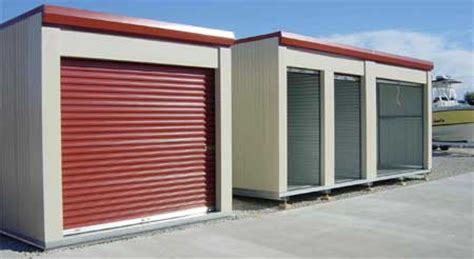 Roll Up Doors Direct Rite Away Relocatable Building System