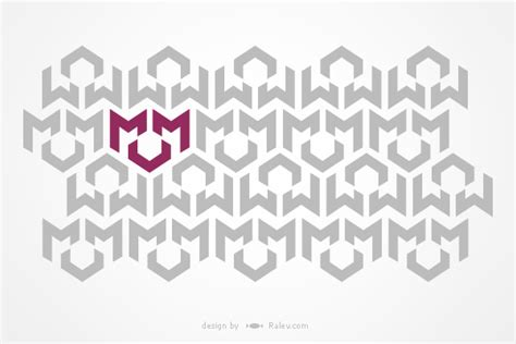pattern brand logo mmv logo pattern ralev logo brand design make your