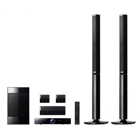 Pioneer 3d Home Theater System