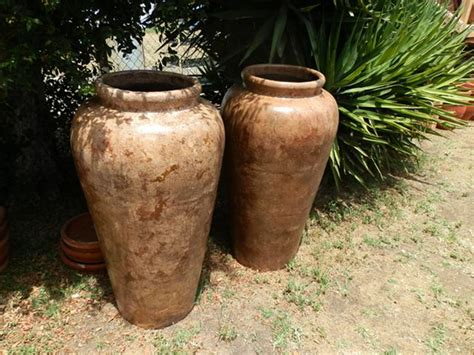 Large Clay Planters For Sale Large Terracotta Terra Cotta Clay Pots Planters San
