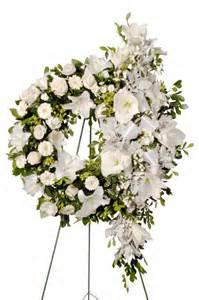 Flowers Arrangements For Funerals - funeral flower arrangements images