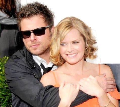 maggie lawson james roday breakup my life in other words waitforiiiiit james roday and