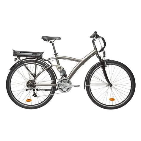 E Bike Decathlon by Original 700 Electric Bike Decathlon