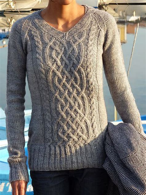 pattern for knitting a jumper jess birthday sweater free pattern go to http