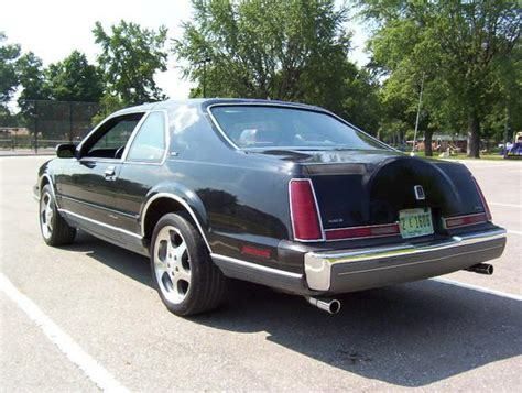 how make cars 1992 lincoln mark vii seat position control ifiwouldwouldyou 1992 lincoln mark vii specs photos modification info at cardomain