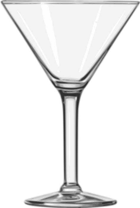 glass svg file cocktail glass martini svg wikimedia commons