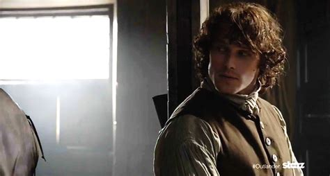 Outlander Wedding Clip by Outlander Italy On Quot Screencaps Outlander Clip
