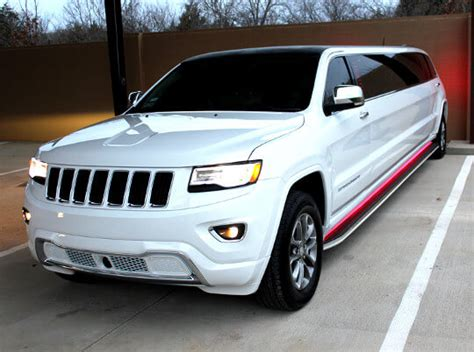 limousine rental prices jeep limo rental service best jeep limos cheap prices
