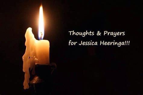 Candle Light Vigil by Candlelight Vigil Set For Heeringa Fox17