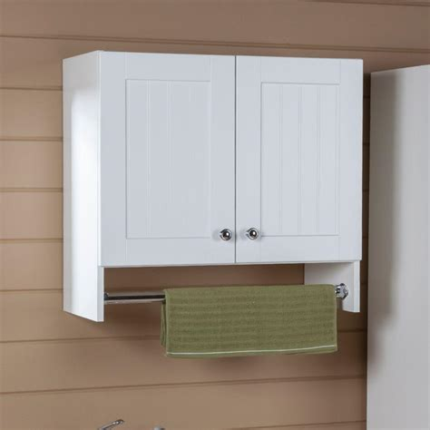 glacier bay wall cabinet laundry cabinet with hanging rod amazing home design