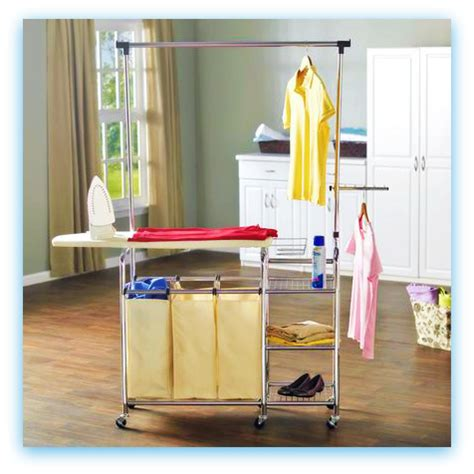 laundry with ironing board laundry station with ironing board laundry shoppe