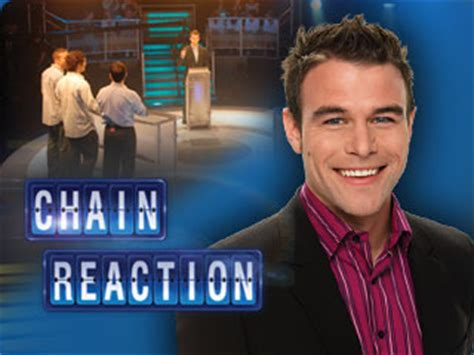 show gsn visit the official chain reaction site and play