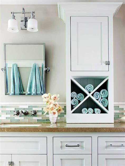 Creative Bathroom Storage Ideas by Diy Bathroom Storage Ideas