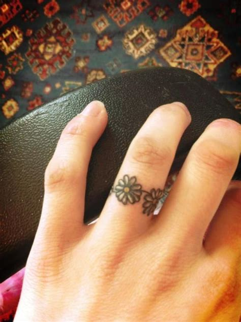 ideen kleine tattoos auf finger tattoosideencom
