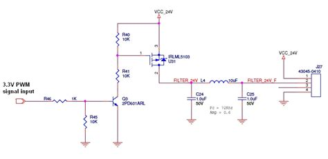 pull up resistor value 12v pwm of fan speed voltage references forum voltage references ti e2e community