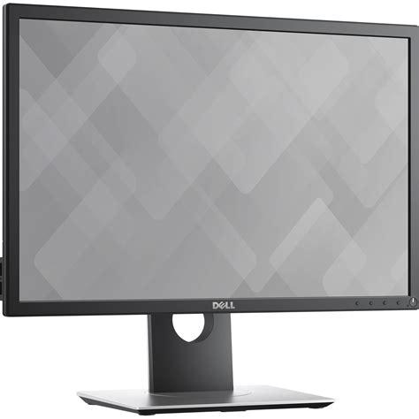 Monitor Led Dell P2217 dell p2217 22 quot 16 10 lcd monitor p2217 b h photo