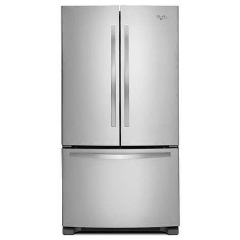 whirlpool 25 cu ft refrigerator door wrf535smbm whirlpool 25 cu ft door refrigerator