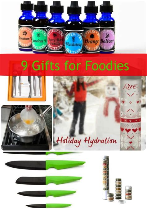 top gifts for a foodie family 9 gifts for the fit foodies in your
