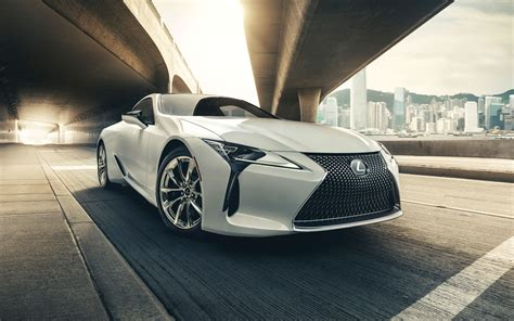 lexus 2017 lc500 2017 lexus lc500 wallpapers hd wallpapers id 20956