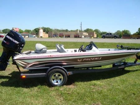 phoenix boats forum phoenix boats are in and they are on fire bass