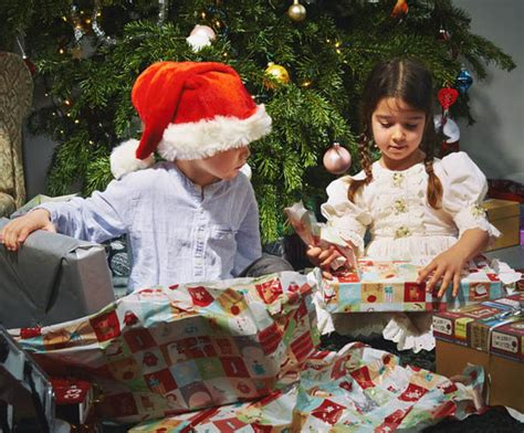 christmas gift opening ideas children at this age are the hardest to buy presents for style
