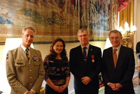 Mba Laval Affaires Electroniques by Honours Lieutenant General Beare La Au