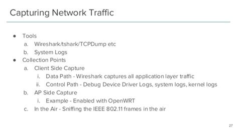 wireshark tutorial fragmentation tutorial on ieee 802 11 mac protocols and frames