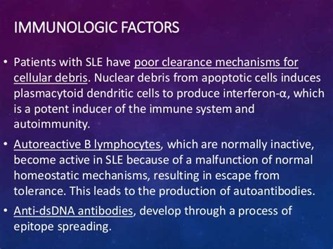 How To Detox Apoptotic Nuclear Antigen by Lupus Nephritis 2016