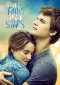 The fault in our stars wins movie of the year the financial gazette