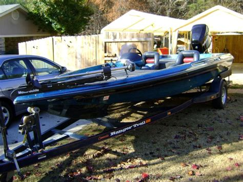 ranger boats history photo gallery category for bass boat repairs