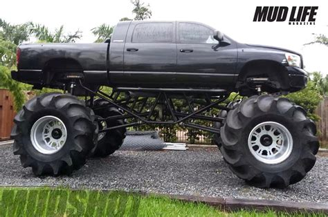 dodge mud truck for sale mudding with lifted dodge truck yahoo image search