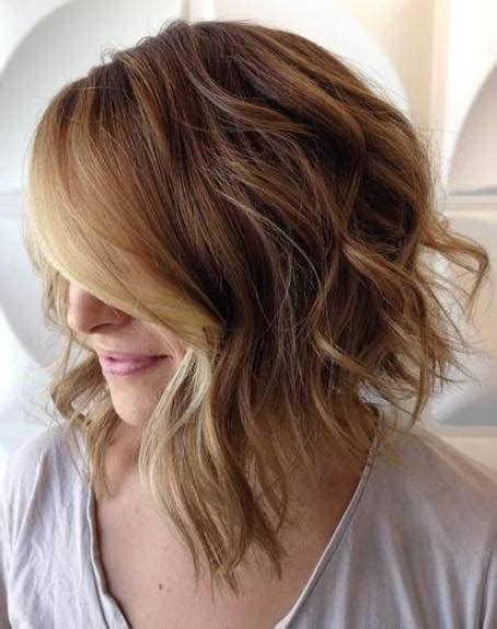 bob hairstyles with uneven ends 20 different asymmetrical bobs