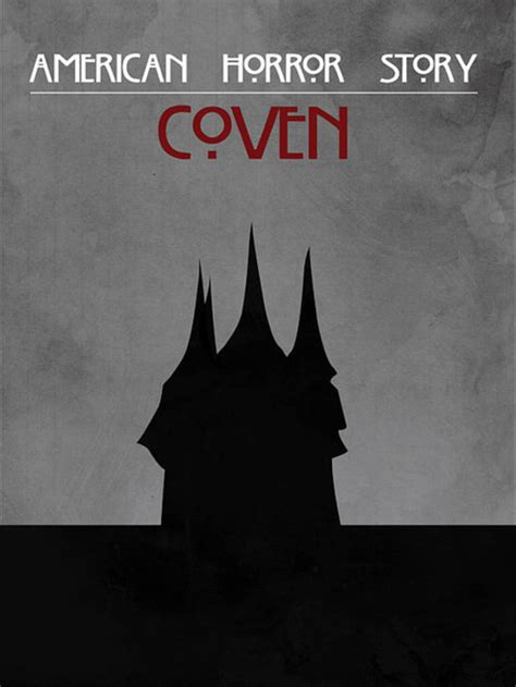 american horror story coven unleashes four new posters comingsoon net american horror story gifts popsugar entertainment
