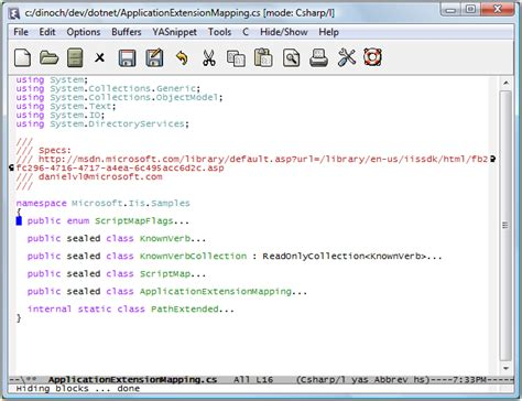 format html emacs emacs download for windows free software directory