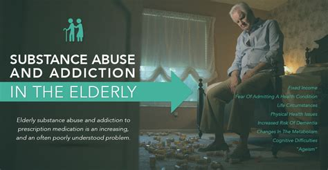 Substance Abuse Detox by Substance Abuse And Addiction In The Elderly