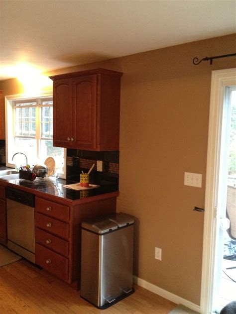 Behr Paint Colors Interior Home Depot behr stone brown our new kitchen color paint pinterest