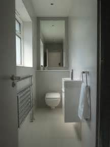 Small Modern Bathrooms Small Bathrooms Modern Bathroom Other Metro By Slightly Ltd