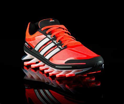 Adidas Blad deportecnology springblade de adidas filamentos en tus