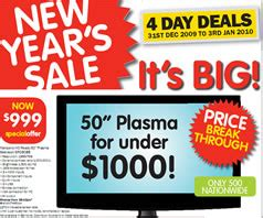 new year warehouse sale the warehouse new year s sale 4 day deals sale alert nz